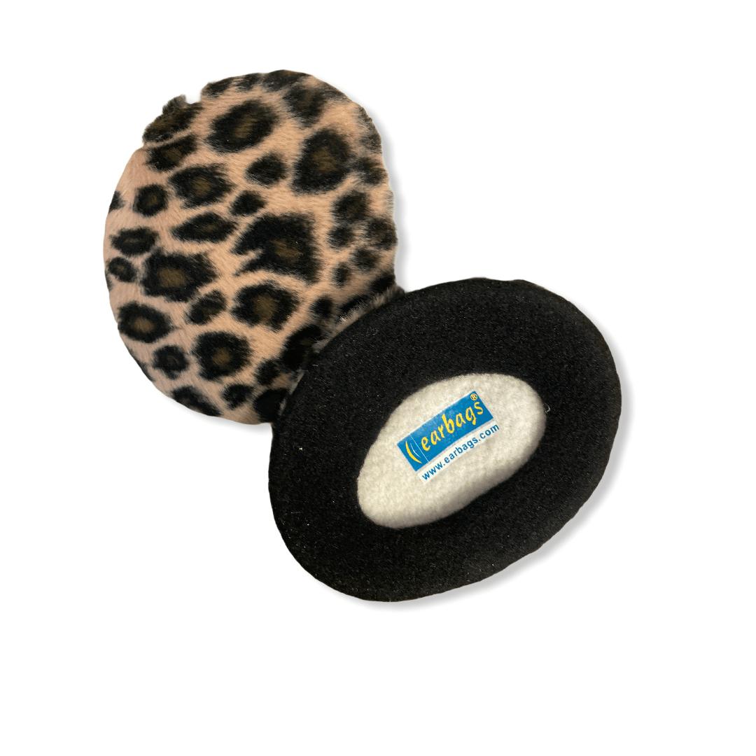 Earbag Leopard