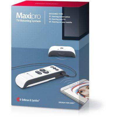 Maxi Pro TV system